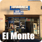 El Monte Hammer Office