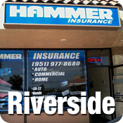 Riverside Hammer Office