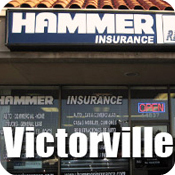 Victorville Hammer Office