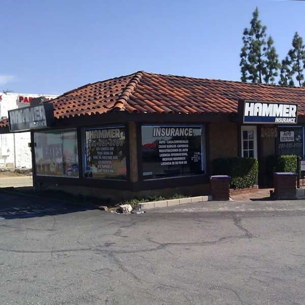 Moreno Valley Branch