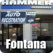 Fontana Hammer Office