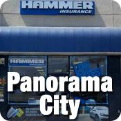 Panorama City Hammer Office