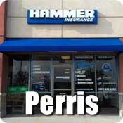 Perris Hammer Office