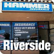 Riverside Hammer Office