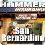 San Bernardino Hammer Office