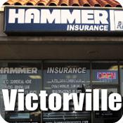Victorville Hammer Office